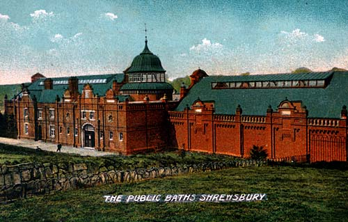 The Jubilee Baths